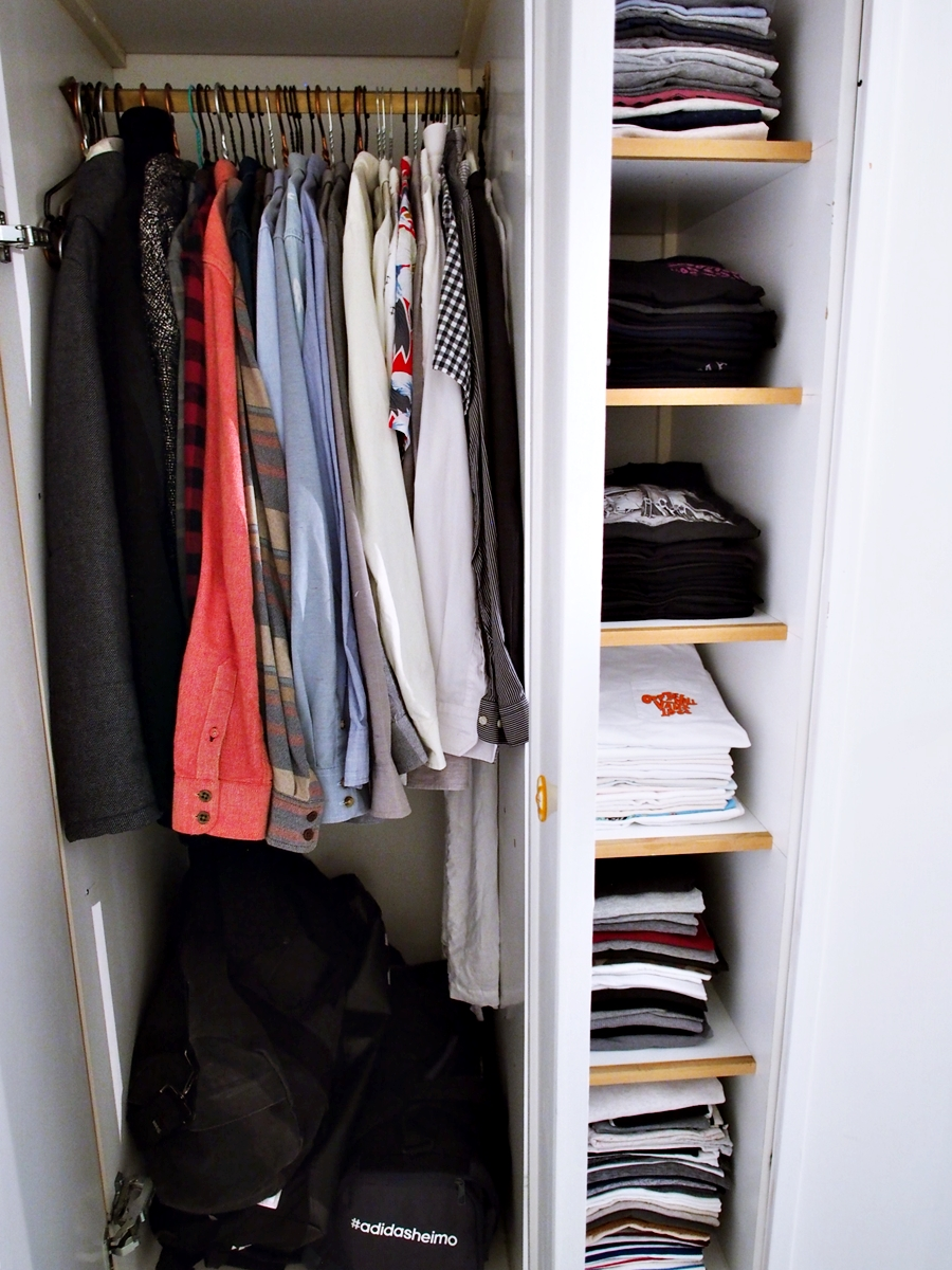 Minimalismi vaatteet