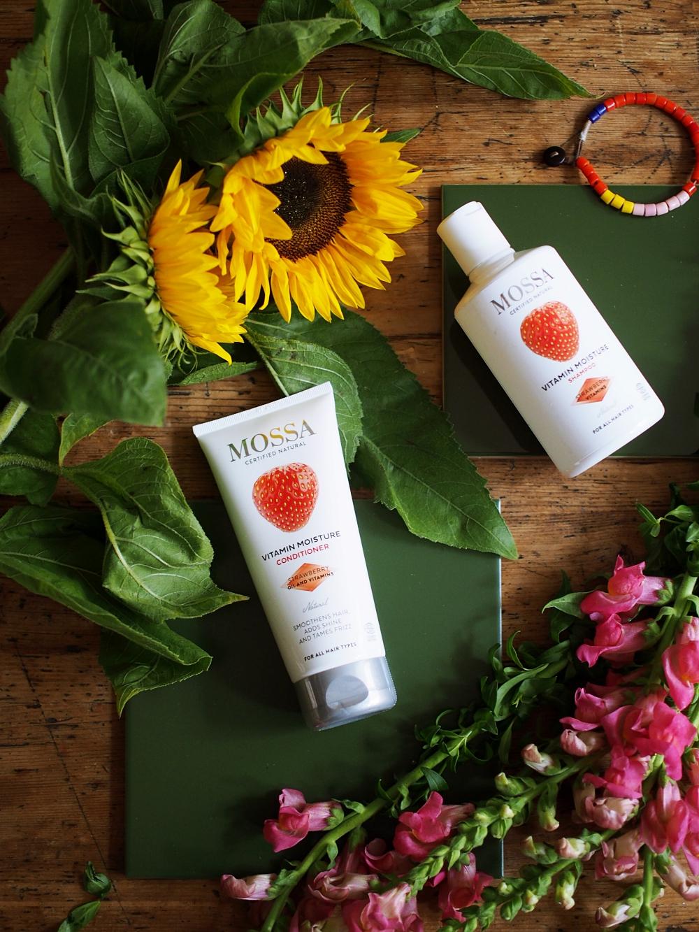 hoitoaineen käyttö ennen shampoota